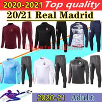 2020 202 2021 ريال مدريد لكرة القدم تراكسويت تشاندال 20 21 خطط بنزمنا madric camiseta دي فوتبول سيرجيو راموس كرة القدم سترة تدريب بدلة