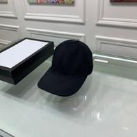 Envío gratis 2020 Moda al por mayor para hombre gorras de béisbol Nuevos sombreros hombres mujeres Casquette Sol sombrero deportes sombreros para hombres mujeres bordados gorras