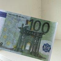 День рождения бар поддельные вечеринки-116 100 евро Банкноты оперу продают игрушечные деньги евро пистолет деньги горячие атмосферы этап 2020 контрафакт DCRQV