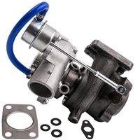 GT1752 Chargeur Turbo Turbocompresseur pour Saab 9-3 9-5 2L 2.3L B205E B235E 98-03 en vente à rabais