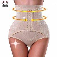 عالية الخصر المدرب البطن السيطرة سراويل بعقب رافع الجسم المشكل الكورسيهات الورك البطن محسن ملابس داخلية داخلية اللباس الداخلي hooks1
