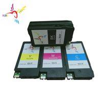 Cartucce d'inchiostro 4pcs / Set Cartuccia 950xL 951xl Compatibile per OfficeJet Pro 8610 / 8620/8630 / 8640 / 8660/8615 / 8625 / 251DW / 276DW Stampante