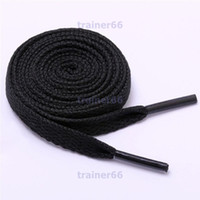 2021 New Shoelace Unisex Ropes Multicolor Waxed Round Cord Dress Shoe Laces Diy High Quality Solid 100-150Cm Colourful Shoelace 12