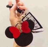 Free Navio Moda Clássico Keychain Durável Bonabo Designer Chaveiro O Keychain bonito de alta qualidade com caixa