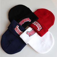 2020 Горячие новые шапочки Backwoods надписи шапки мужчины женщины теплые вязаные шерстяные шляпа мода твердой хип-хоп шапка шапка шляпа унисекс