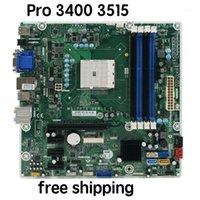 696333-001 FM2 для Pro 3400 3515 материнская плата MS-7778 700846-001 Материнская плата 100% Тестируемая полностью работа11