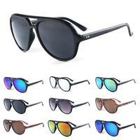 جودة عالية الرجال النساء النظارات الشمسية أزياء العلامة التجارية مصمم النظارات الشمسية الرجال القيادة سائق الشمس نظارات UV400 حماية النظارات 4125