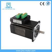 JMC High Torque 118mm 3N.m 4A Controller motore integrato integrato con encoder per kit CNC IHSS60-36-30-31