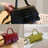 Junger Totes Luxurys Handtasche Tasche Crossbody Grid Luxus Handtasche Geldbörse Luxus Why Shopping Cross Designer Mann Blackthe Körper HNBBN