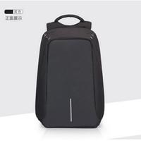 2020new نمط الرجال حقائب باك بياك أكياس الطلاب النايلون