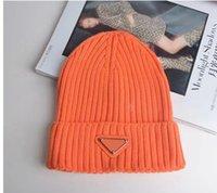 2020Hot Unisex Primavera designer de inverno hip hop gorro de lã Casual ao ar livre homens homens chapéu de malha exterior cap gorros morno mulheres