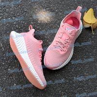 Treeperi Runner 711 V1 scarpe da corsa rosa US 5.5 EUR 36 per scarpe da uomo a sud