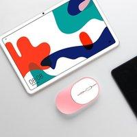 """Souris rechargeable Souris Bluetooth Bluetooth sans fil pour Huawei MatePad10.4 PRO 10.8 MediaPad T5 10 T3 9.6 """"M5 Lite 8 M6 Tablet PC1"""