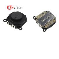 Syytech thumb Sticks Grips Reemplazo 3D Aanlog Joystick para PSP1000 Accesorios de juegos