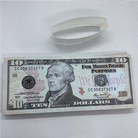 Хэллоуин реквизит Новый Txiap игра USD Gold Complet Main Edition 10 монета памятная пиратская монета валюта валюты T13 без опознавательной маркировки CRMOF