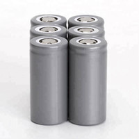 Bis zugelassener 32650 3.2V 5000mAh 6000mAh LIFEPO4 Batteriezellen Lithiumbatterie