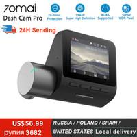 70Mai Pro Dash Cam Full HD 1944P Araba DVR Kamera Kaydedici GPS ADAS 70 MAI WiFi DVR Araba 24 H Park Monitör 140Fov Gece Görüş