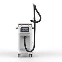 Icool Air Cooler Beauty Machine Comfort Therapy Zimmer Cryo Germania Compressore dispositivo di raffreddamento della pelle