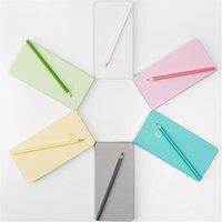 1 pc kawaii notebook bolso planejador semanal agenda organizador organizador organizador planejador diário diário escrita papelaria1