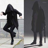 Herren Hoodies Sweatshirts Assassins Creed Hoodie Cosplay Cardigan Jacke Plus Männer Hip Hop Sweatshirt Langarm Slim Fit1