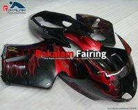 Aangepaste kuip voor HONDA CBR1100XX CBR 1000 XX CBR1000XX 96-07 2004 2005 2006 Motorfiets Carrosserie Covers (spuitgieten)