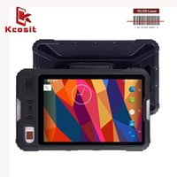 Tablet PC 2021 Cina Kcosit P9000 Rugged Android 8 pollici antiurto impermeabile bambini 4G LTE Mobile terminale lungo standby1