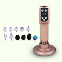 Incroyable Fascilitis Plantarien Mini Home Usage Machine de choc Machine De Beauté Salon de choc Matériel de thérapie pour le tendon