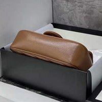 العالمي طبعة محدودة حقائب اليد سلاسل لون أكياس الجسم الكرمل خمر أعلى جودة الرغيف الفرنسي حك الكتف الفاخرة الصليب الإبزيم أكياس LE LXCV