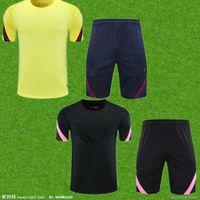 2021 Ultime Club Football Sportswear 2021 Top club Training Vestiti Shirt fitness Camicia da uomo Sport sportivi da uomo