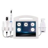 20000 выстрелов 12 строк 4D HIFU вагинальное омоложение Vmax Hifu Liposonix Machine для похудения для салона красоты SPA