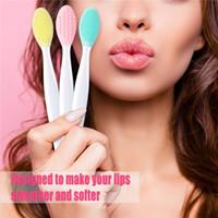Silicone Nariz Lavagem Escova Face Exfoliating Facial Limpeza Escova Profunda Limpeza Cleanhe Cleaner Brink Frete Grátis