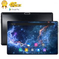 2020 LZWIN 10.1 pollici Tablet Deca 10 Core 8 GB RAM 128GB ROM 13MP WiFi 3G 4G FDD LTE sblocco 2560x1600 IPS GPS Android 9.0 Tablet1