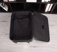 Nuovo modello Fashion Fashion Luxury Bite Adale Valigari Brand Carry-Ons Barding Bag Rotolamento Dei Bagagli Set da donna Donne Unisex Uomo Spinner Portable Brower