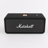 Top Qualität DHL Marshall Emberton Tragbare Bluetooth-Lautsprecher Wireless Lautsprecher Weihnachtsgeschenkmusik geliebtes Sprecher nach Hause außerhalb des Drops