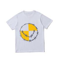 19SS 패션 여성 남성 T 셔츠 힙합 Streetwear 코튼 편지 인쇄 반팔 큰 여성 스케이트 보드 티셔츠