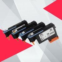 Inktcartridges Compatibel voor 70 Printkop Vervanging Printhead C9404A C9405A C9406A C9407A Designjet Z2100 Z5200 Z3100 Z3200