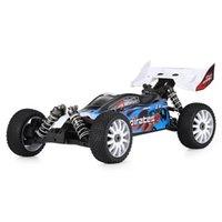 RCTOWN ZD Racing 9072 1/8 2.4 جرام 4WD فرش العربة الكهربائية عالية السرعة 80km / ساعة rc سيارة