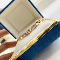 2020 Braccialetto da donna di gioielli di moda di alta qualità con abito da partito Best gioielli Charm splendido braccialetto catena JCGS