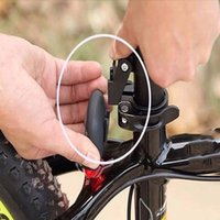Bike Lights Solar Powered LED Rear Flashing Tail Light For Bicycle Cycling Lamp Safety 2LED Accessories Ciclismo Light1