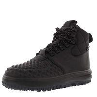 Erkekler Ay Güçleri 1 Yürüyüş Ayakkabıları DuckBoot Kadınlar Yüksek Klasikler Lace Up Spor Eğitmenler Üçlü Siyah Açık Koşu Sneakers