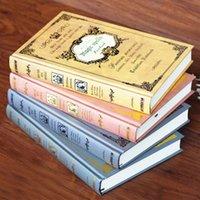 Notizbücher Magie Zauberbuch: 160 gesäumte / regierte Zaubersprüche Datensätze mehr Taschenbuch Notebook / Journal großes Pentacle