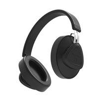 2020 العلامة التجارية الجديدة Bluedio TM بلوتوث 5.0 الإفراط في الأذن سماعة رصد الاستوديو لسماعة الموسيقى الهاتف