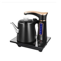 Teapot Household Automatic Smart Electric Kettle Pumping Sel...