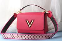 2020 New Classic originale borsa dal design di lusso di alta qualità calda di vendita borse a tracolla Mono Twist cuoio della borsa della borsa a tracolla delle borse