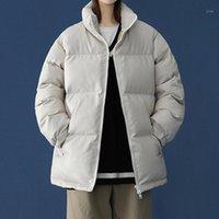 Разборчивая кожа зимняя куртка женщины женские подростки девушки толстые свободные повседневные PU Parkas женщина теплые зимние пальто женщины плюс размер1