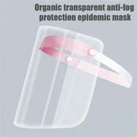 Anti- fog Adults Mask Hd Multi- function Transparent Clear Who...