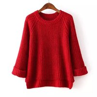 Danjeaner осень зима женщин вязаные свитера мода твердая стройная подходящая теплые толстые пуловеры тянут Femme Jumper Y200910