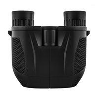 جديد بيع 10x25 مناظير تلسكوب التكبير للرؤية الليلية HD مناظير، للخارجية الطيور مشاهدة السفر التخييم 1