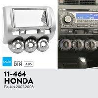 UGAR 11-464 fascia Kit / fascia Cadre Compatible avec Honda Fit, Jazz 2002-2008
