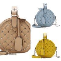 XKHTJ El Retro Moda Çanta Çanta ve Amerika Birleşik Devletleri Yeni Bayanlar Büyük Kapasiteli Clearan Renk Basit Moda Highnew Kalite